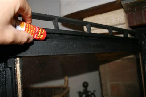 joint cheminee joint insert supra