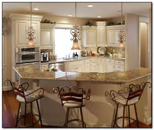 Kitchen Decorating Ideas For Countertops What You Should Know About French Country Kitchen Design
