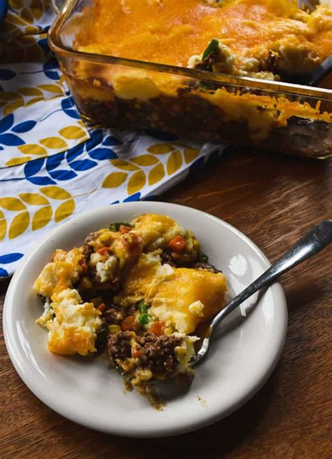 Cheesy Cottage Pie by Cheesy Cottage Pie Shepherds Pie With Cheese