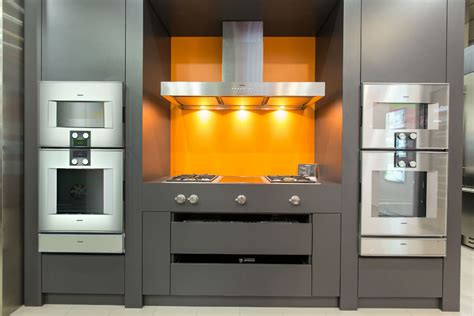 Gaggenau Kitchen by Gaggenau Appoints Singapore Retail Partners At Orchard