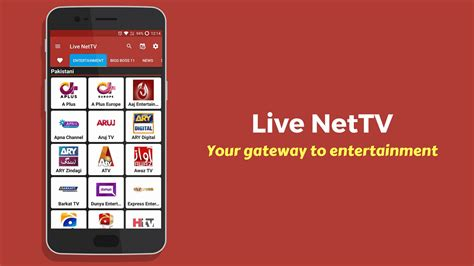 tv live how to install live nettv on your android box and use with vpn