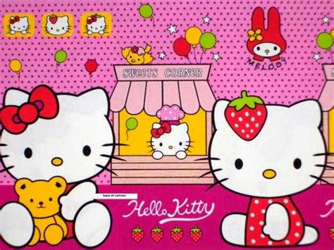 wallpaper kartun hello kitty gambar gambar lucu hello kitty gambar photo