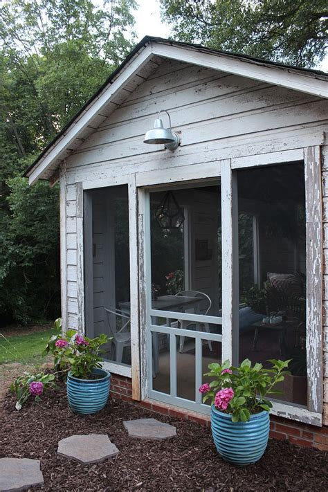 lowes she shed 290 best images about outside your home on pinterest