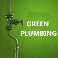 Green Plumbing Turn Your Home S Plumbing To Green Plumbing Plumbing