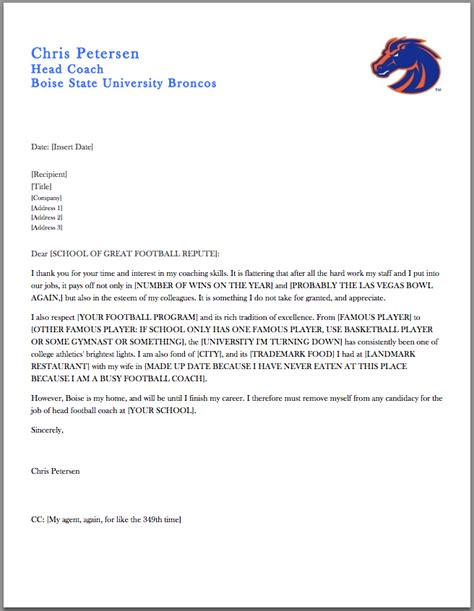 College Baseball Application Letter How To Write A Letter College Coach For Baseball Cover Letter Templates