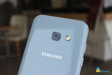 3 Samsung Galaxy A3 2017 Samsung Galaxy A3 2017 Review Design And Hardware