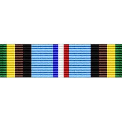 Army Rack Builder With Devices by Armed Forces Expeditionary Medal Ribbon Usamm