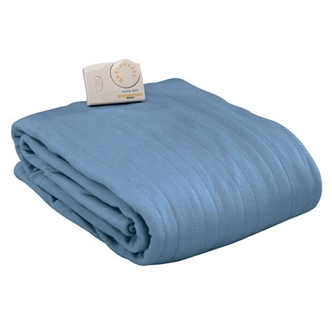 Where To Buy Heated Blankets by Automatic Electric Blanket Electric Blanket Home