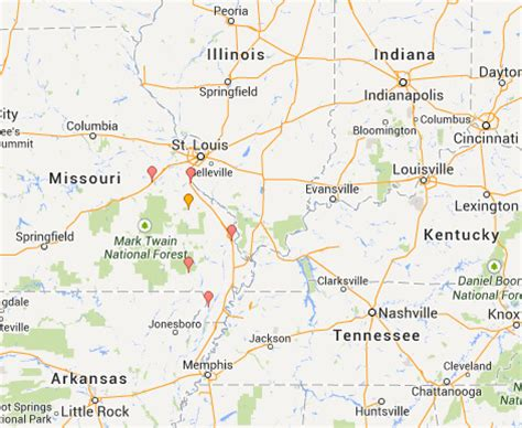 map missouri and kentucky cartels we don t need no steenking cartels finance the
