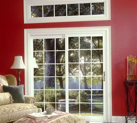 Patio Doors With Transom Replacement Windows Seven Sun Windows Small Ct Company