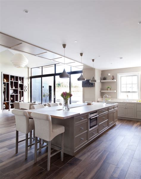 Concept Kitchens Dublin by Toberton House