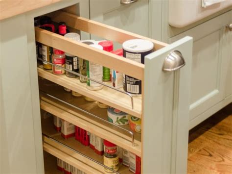 Rak Bumbu Pohon Spice Rack spice racks for kitchen cabinets pictures options tips ideas hgtv