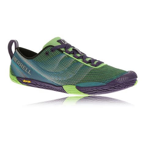 merrell trail running shoes womens merrell vapour glove s trail running shoes ss15