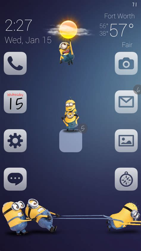 themes cute iphone 5 ios 7 jailbreak themes 7 awesome theme ideas for iphone