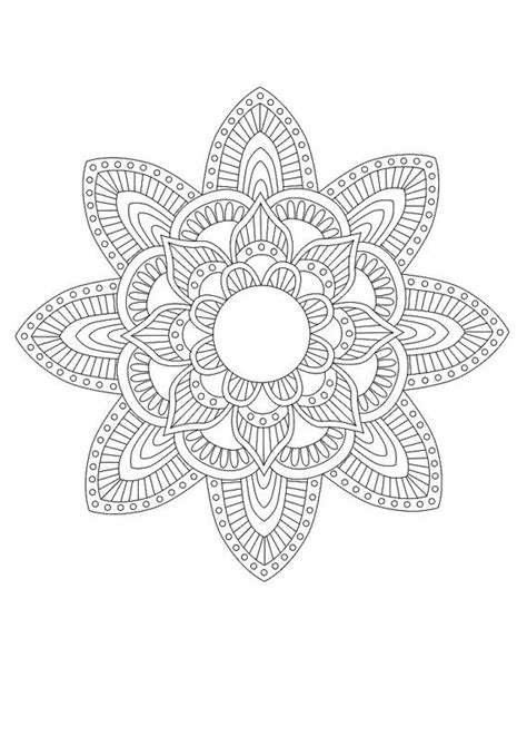 mandala coloring pages letters 17 best images about zentangle inspiration on