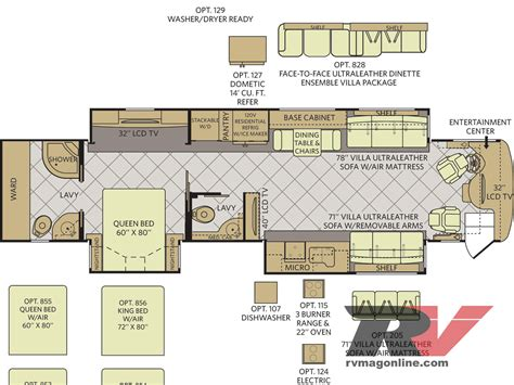 motor home floor plans 301 moved permanently