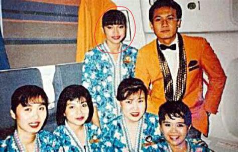 film malaysia ziana zain 11 selebriti yang pernah bekerja di awan biru no 7 tu dah