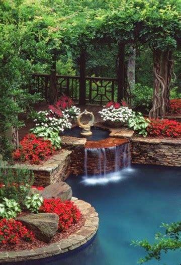 imagenes de jardines pequeños y bonitos imagenes de jardines bonitos peque 241 os y sencillos en casas