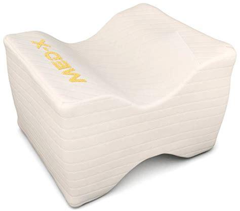 Sciatic Nerve Pillow by Pillows Leg Positioner Knee Pillow Relief Sciatic