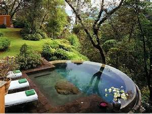 garden pool ideas swimming pool in the garden landscape ideas for swimming