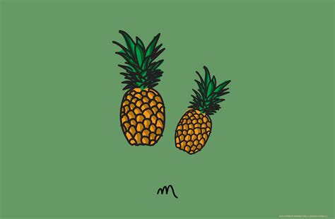 pineapple wallpaper eme s pineapple hd wallpapers