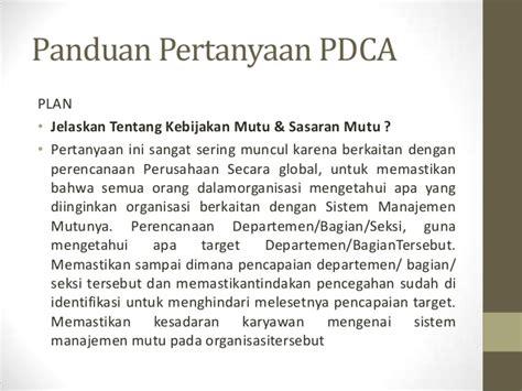 Panduan Audit Sistem Mutu Gilang Pryadi panduan audit sistem informasi