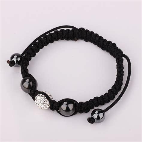 bracelet shamballa pour homme pas cher vos bijoux fantaisie