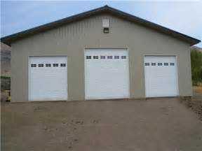 large garages large 3 stall rv garage rv garage buildings