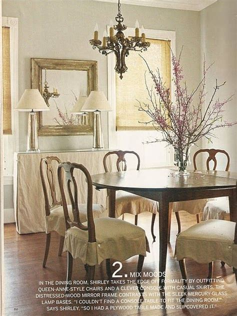 queen anne slipcover queen anne the cottage and chair slipcovers on pinterest