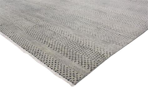 grass cloth rugs transitional grass cloth patterned gray area rug with modern style for sale at 1stdibs