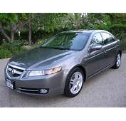 Picture Of 2008 Acura TL Base W/ Nav Exterior