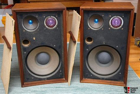 Wharfedale 102 Speaker Black Premium wharfedale w60d vintage speakers photo 246994 canuck