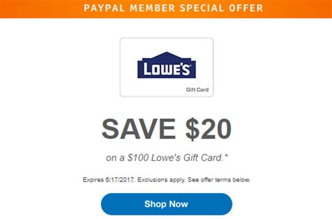 Lowes Gift Card Paypal - ebay itunes sale the unicorn you missed while sleeping last night miles to memories