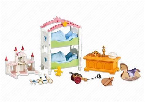playmobil chambre enfant playmobil 6303 chambre royale des enfants abapri
