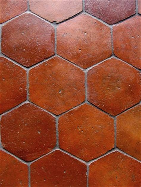 Handmade Terracotta Bricks Floor Pavers Tiles Design.
