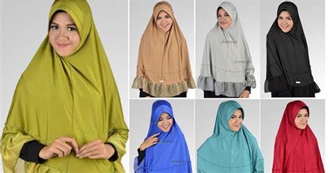 Tren Jilbab tren jilbab lebaran 2016 instan dan praktis