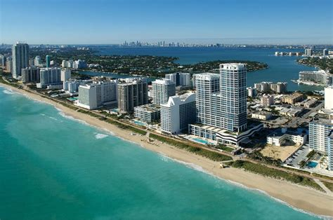 Easy Floor Plans by Carillon Miami Beach Condos For Sale One Sotheby S