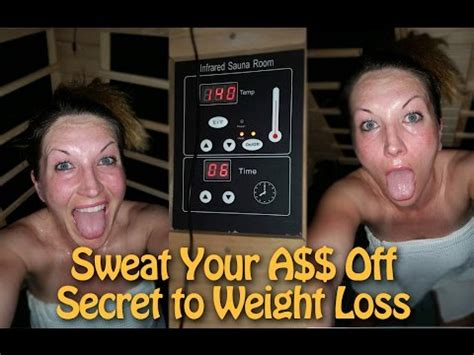 Sweat Detox Results by Infrared Sauna Weight Loss Testimonials Berry