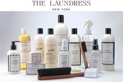 The Laundress by The Laundress Gents