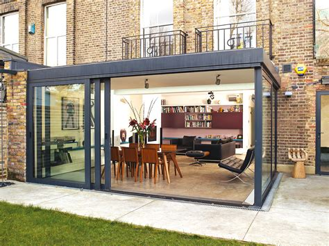 planning and costing your single storey extension real homes