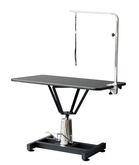 42 quot professional pet grooming table hydraulic