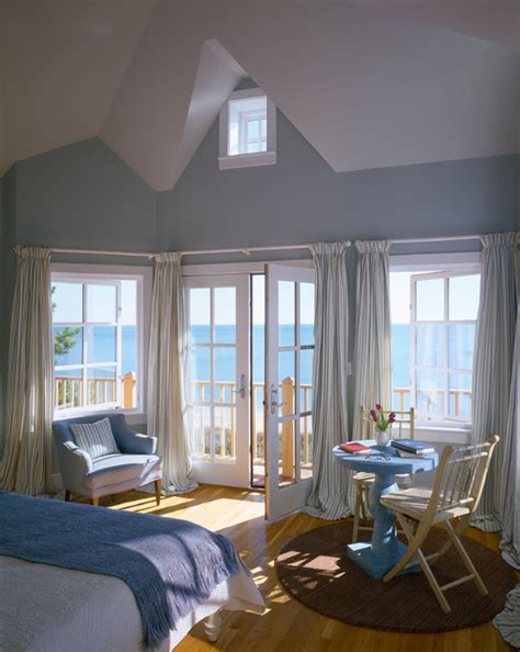 18 Beach Cottage Interior Design Ideas Inspired By The Sea | 18 beach cottage interior design ideas inspired by the sea
