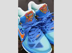 """Color Swap Saturday: Nike Lebron 9 Low """"China"""" Custom by ... Lebron 9 Year Of The Dragon"""