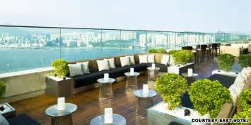 Bars With Outdoor Space Nyc - open terrace restaurant design ideas