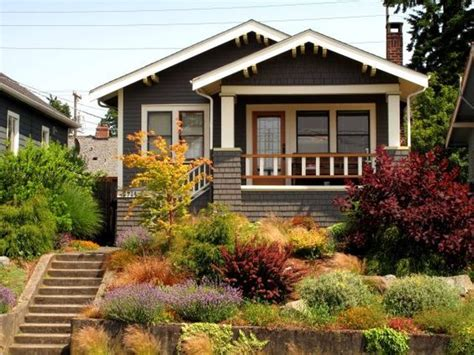 seattle craftsman homes seattle bungalow love this house home sweet home