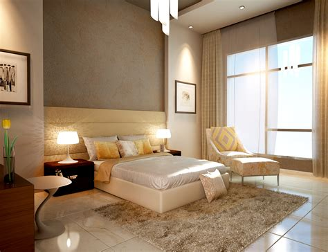 bedroom 3d max 3d render 3ds max bedroom modern bedroom master