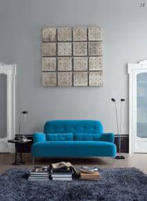 living rooms with blue couches luxury living rooms from ligne roset