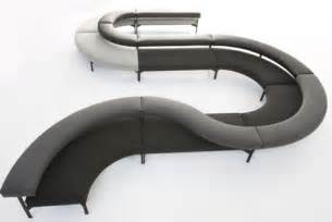 cool curved design your own custom sectional sofa