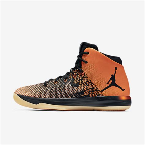 air xxxi s basketball shoe nike 845037 021