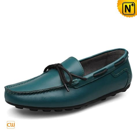 moccasin loafer mens leather moccasin loafer shoes cw740329